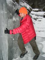 06-Jan-10 Ricketts Glen State Park 46 - Josh using m4x knife.jpg