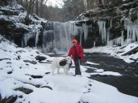 01Jan10 - Ricketts Glen State Park Josh and Jackson 07.jpg