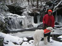 01Jan10 - Ricketts Glen State Park Josh and Jackson 02.jpg