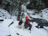 01Jan10 - Ricketts Glen State Park Josh and Jackson 13.jpg