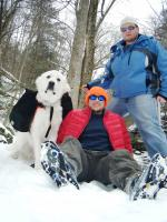06-Jan-10 Ricketts Glen State Park 10 - Josh Joe and Jackson.jpg