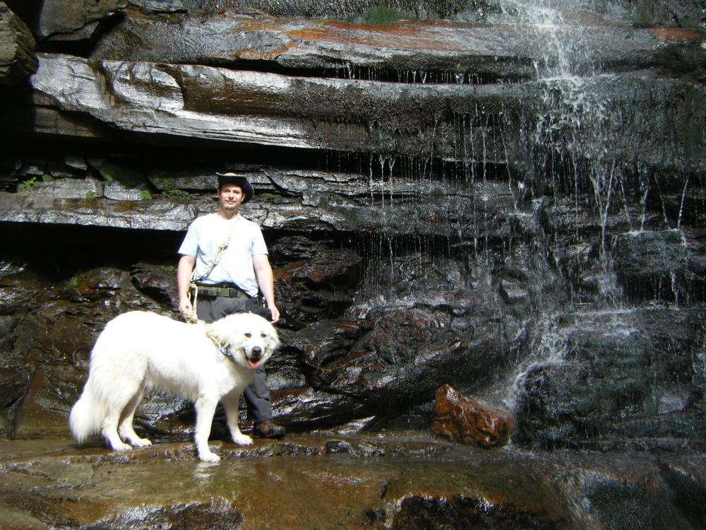 21Aug10 - Jackson and Josh Falls Trail 2.jpg