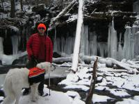 01Jan10 - Ricketts Glen State Park Josh and Jackson 01.jpg