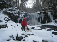 01Jan10 - Ricketts Glen State Park Josh and Jackson 08.jpg
